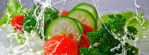 Спортсмен и вегетарианская диета