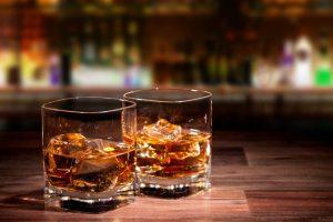Алкоголь, вызывающий отравление