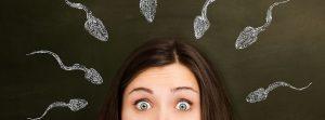 Есть ли у вас аллергия на сперму?
