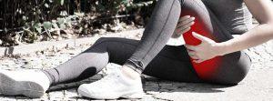 Травмы подколенного сухожилия