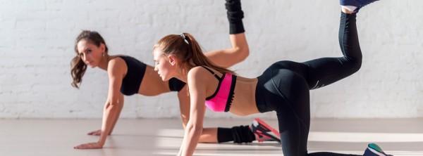 Рекомендуемое упражнение для ног