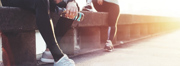 Важность отдыха в спорте