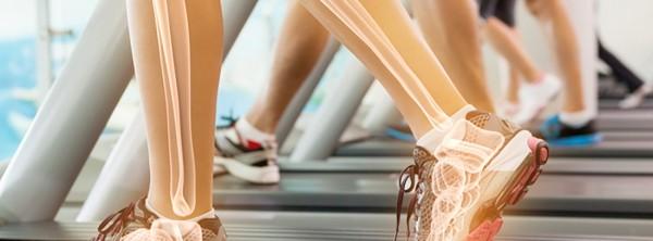 Польза упражнений при заболеваниях костей