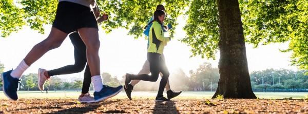 Какие преимущества приносит вам бег?