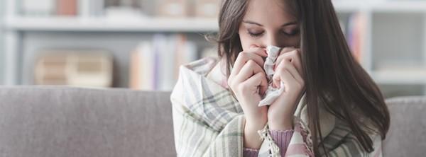 Грипп A / H1N1