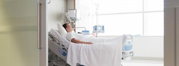 Нозокомиальные инфекции