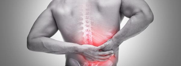 Причины боли в ребрах
