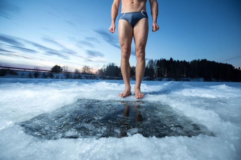 Физические упражнения - отличный способ укрепить тело