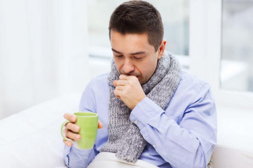 Исландский сироп лишайников от боли в горле