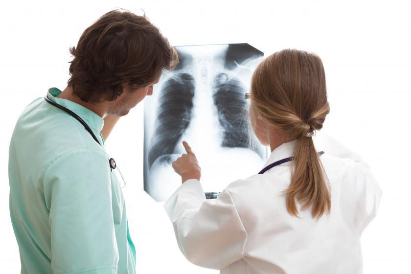 Lekarz od chorób układu oddechowego