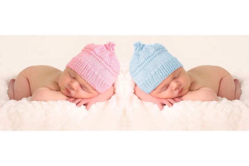 Новорожденные дети с подозрением на апноэ