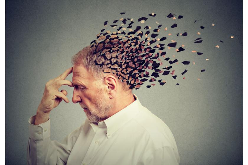 Пациент с проблемами памяти