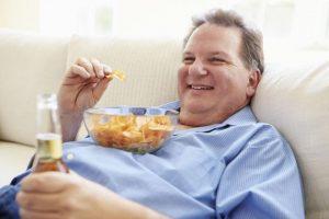 Потребление алкоголя и уровень холестерина