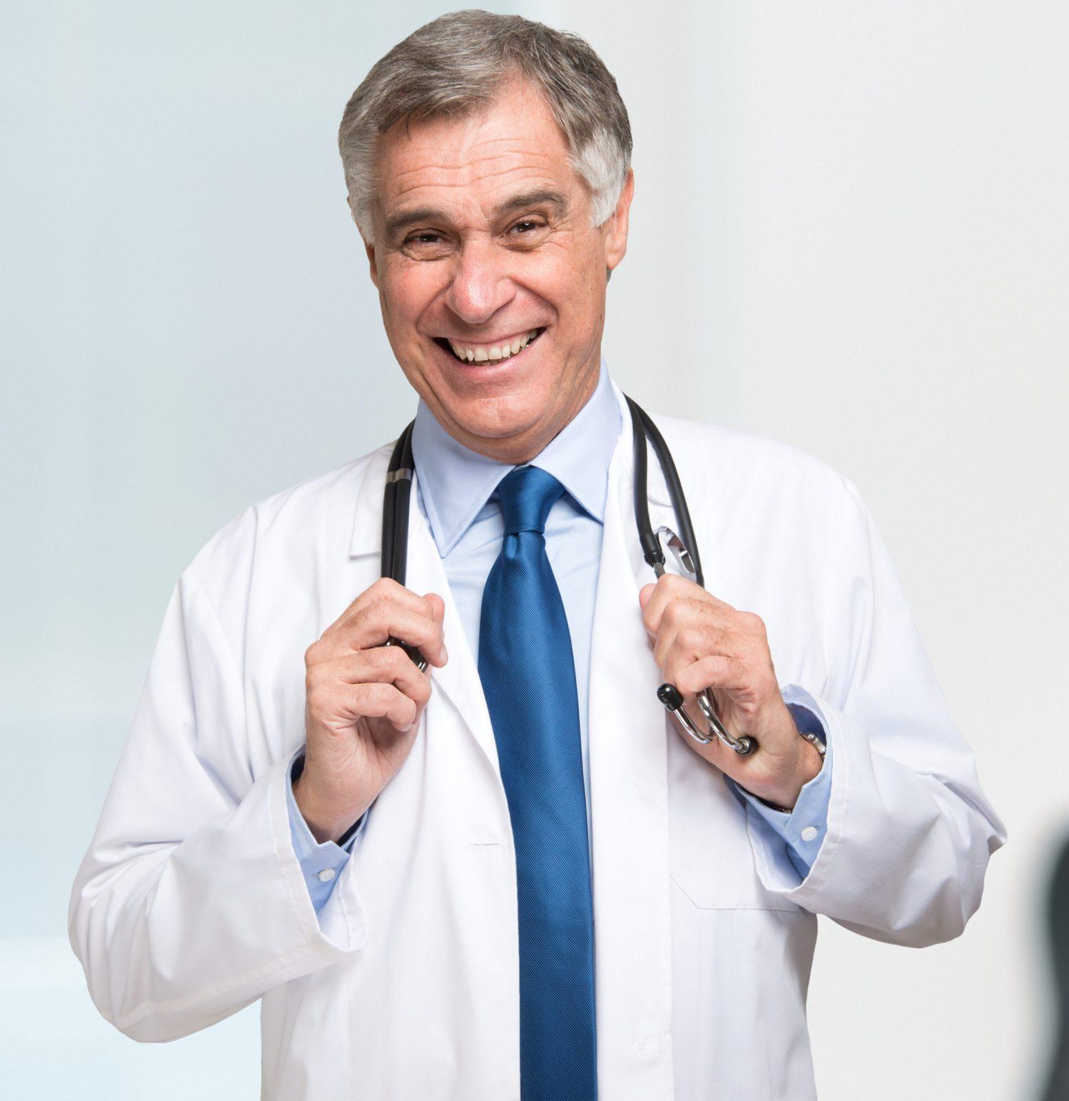 Румянцев Виталий Григорьевич - врач гастроэнтеролог