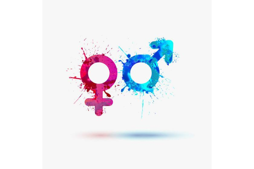 Символ женственности и мужественности