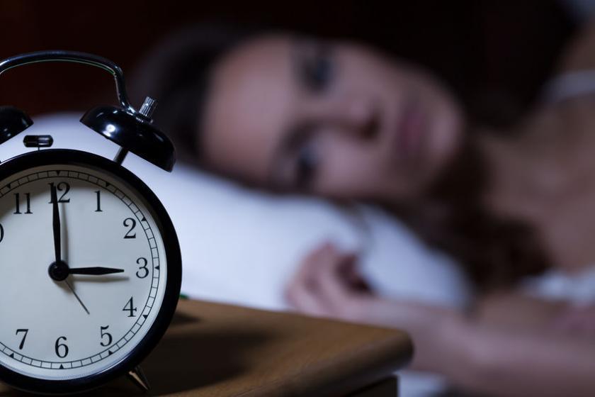 Способы быстро заснуть