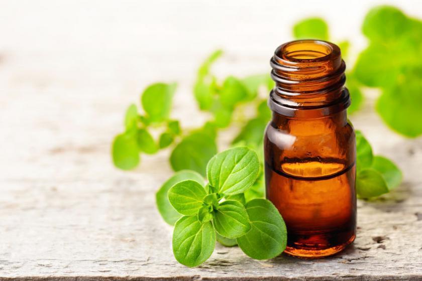 Сушеный майоран или масло можно использовать для приготовления ингаляций.