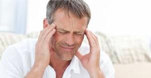 Типы головной боли