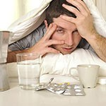 Устранение болезненных симптомов