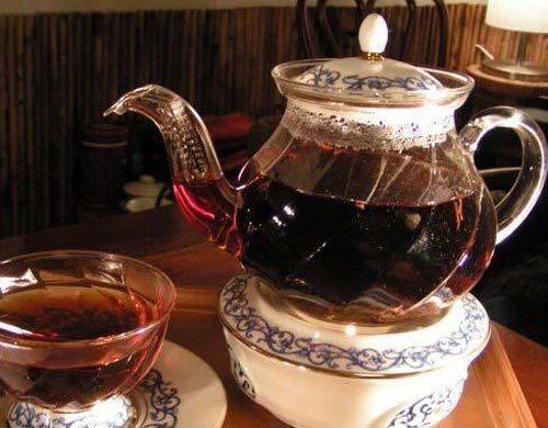Монастырский чай от простатита: состав, рецепт, как принимать