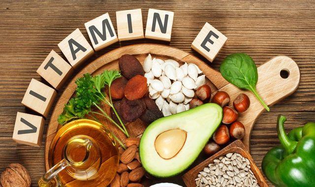 Витамин E